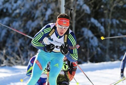 Биатлонист изУдмуртии Александр Поварницын занял пятое место наУниверсиаде