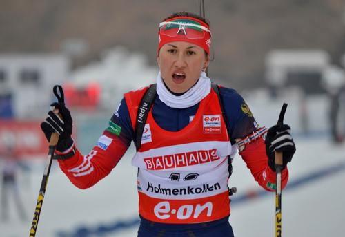 Русский биатлонист Алексей Волков одержал победу спринт наэтапе Кубка IBU вСловакии