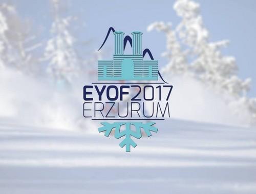 Украинская биатлонистка стала 2-ой наЕвропейском юношеском олимпийском фестивале