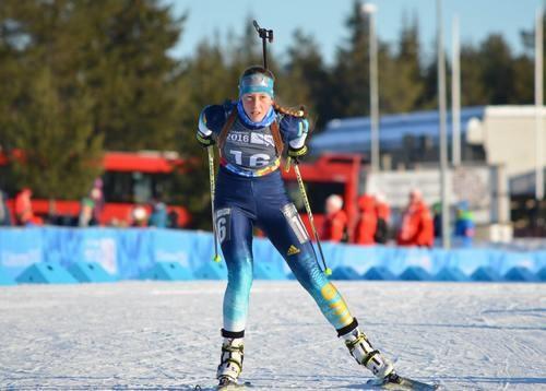 Украина получила уже две медали наЕвропейском олимпийском фестивале