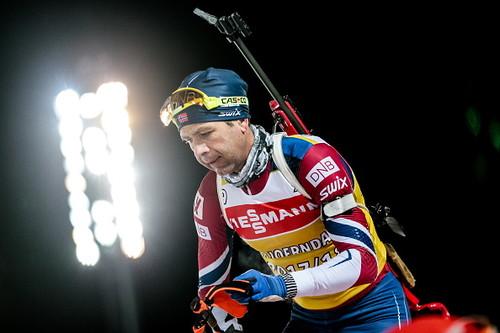 Восьмикратный олимпийский чемпион Бьорндален непоедет наОИ