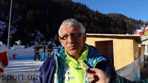 Семенов, Пидручный иПрима выступят начемпионате Европы побиатлону