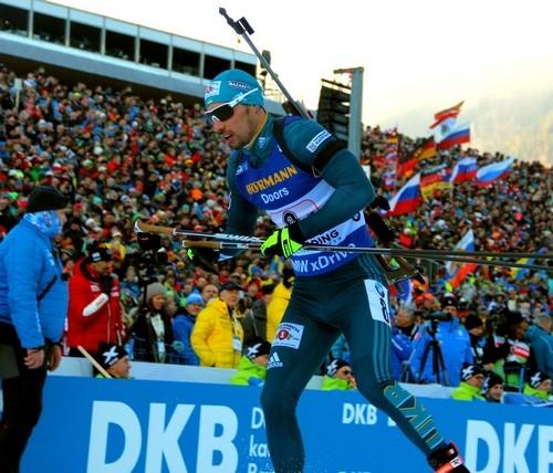 Чемпионат Европы побиатлону вРиднау откроют личные гонки