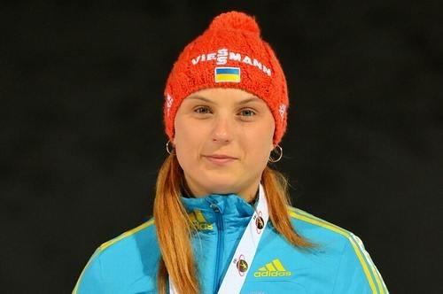 Русский  биатлонист Малиновский одержал победу  гонку преследования наюниорскомЧЕ